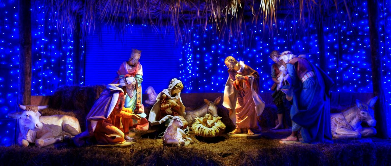 Christmas Mass Schedule | Christ the King Catholic Church