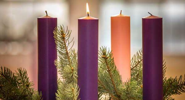 Parish News – December 3, 2017