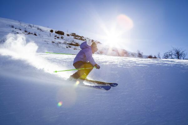 Parish Ski Event