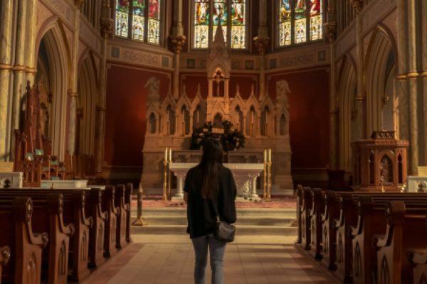 Parish News – September 16, 2018