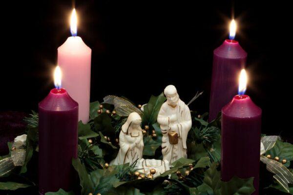 Parish News – December 22, 2019